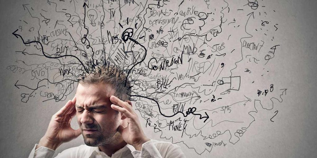 The Price You Pay For Thinking Negatively - Scott Hurtado